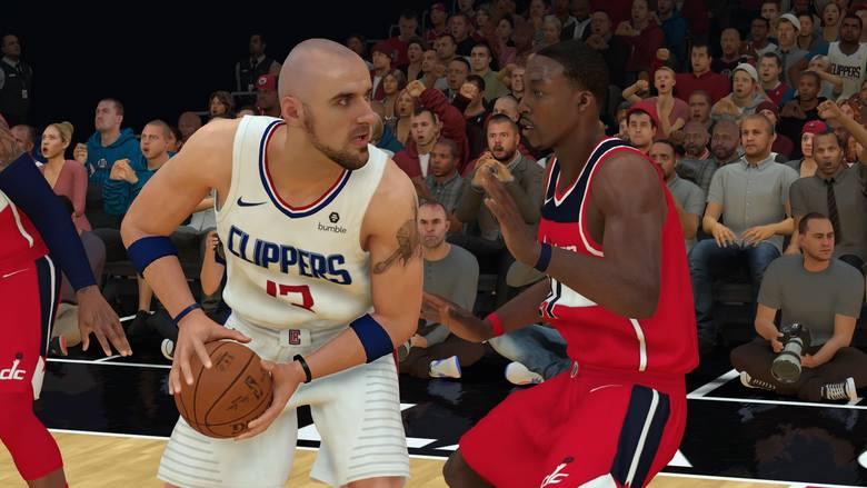 Sezon NBA 2018/2019 zacznie się w nocy z wtorku na środę czasu polskiego. Od kilku lat w najlepszej koszykarskiej lidze świata gra jeden Polak - Marcin