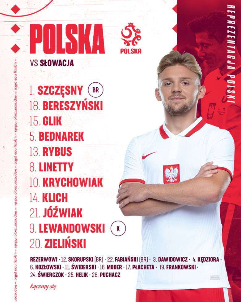 Polska - Słowacja gdzie oglądać? EURO 2020 transmisja na żywo [ONLINE, TV, STREAMING 14.062021]