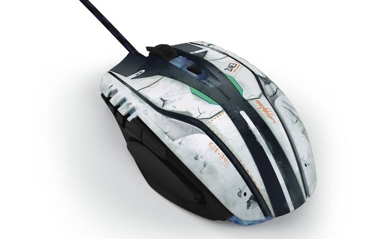 Hama uRage: dwie myszy i jedna klawiatura dla graczy