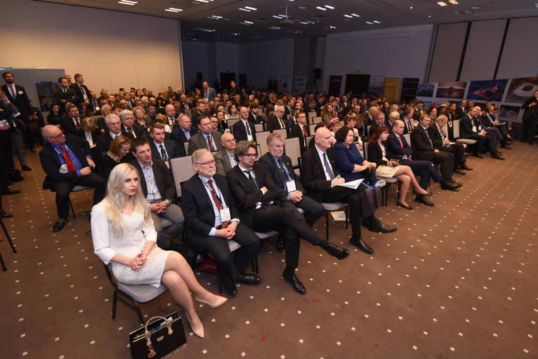 Toruń - dziś i jutro stolicą polskiego biznesu. Jubileuszowe Welconomy Forum in Toruń [ZDJĘCIA]