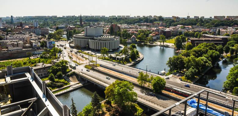 Bezrobocie w Bydgoszczy na koniec kwietnia było rekordowo niskie. Szacunkowa stopa bezrobocia w największym mieście województwa kujawsko-pomorskiego