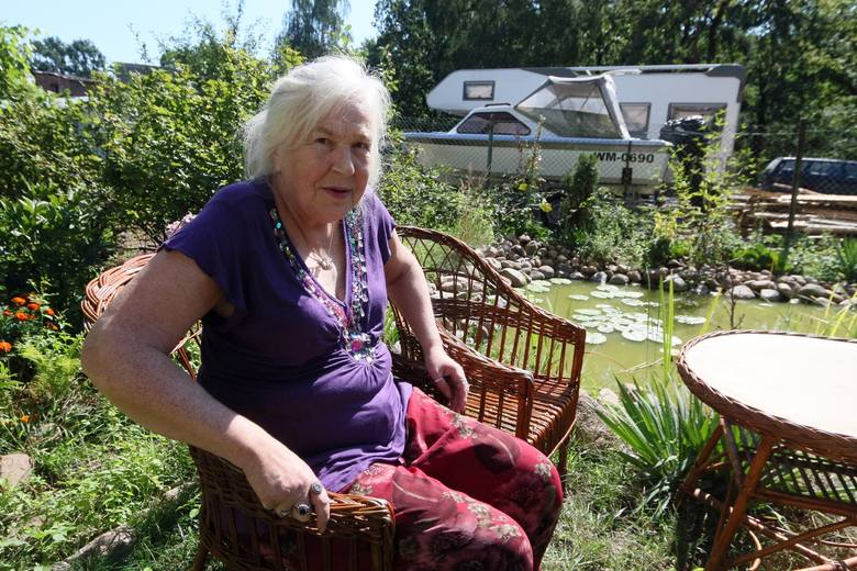 Pod opieką księżnej Tarkowskiej: nędza, grzyb i wszy