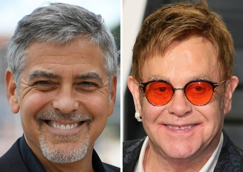 Sułtan Brunei chce kamienować gejów. Kara śmierci dla homoseksualistów uprawiających seks, protestują m.in. George Clooney i Elton John