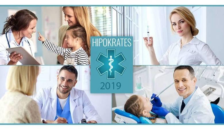 HIPOKRATES ROKU 2019: Prezentujemy laureatów plebiscytu [ZDJĘCIA]