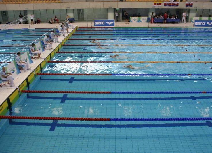 ME w pływaniu. Urbańczyk w finale. Tchórz zabrakło setnej sekundy