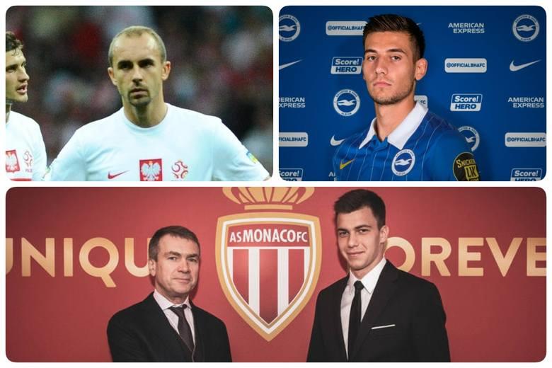 Każdy okres transferowy jest dobry na to, by piłkarze z polskiej ekstraklasy skorzystali z mniej lub bardziej korzystnych ofert z zagranicznych klubów.