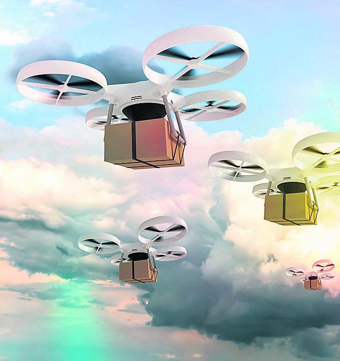 """""""Podróż do przyszłości"""" i latające samochody. Niemożliwe? To się jeszcze okaże"""