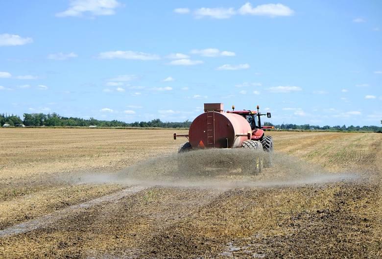 Zmiany ustawy o nawozach i nawożeniu. Sprawdź propozycje resortu rolnictwa