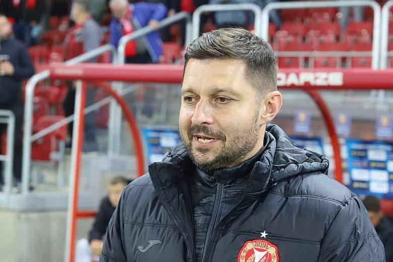 Marcin Kaczmarek odetchnął z ulgą