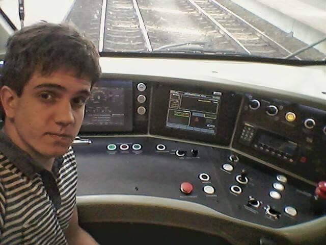 Kolejarz - wymierający zawód. Rozmowa z pasjonatem kolei