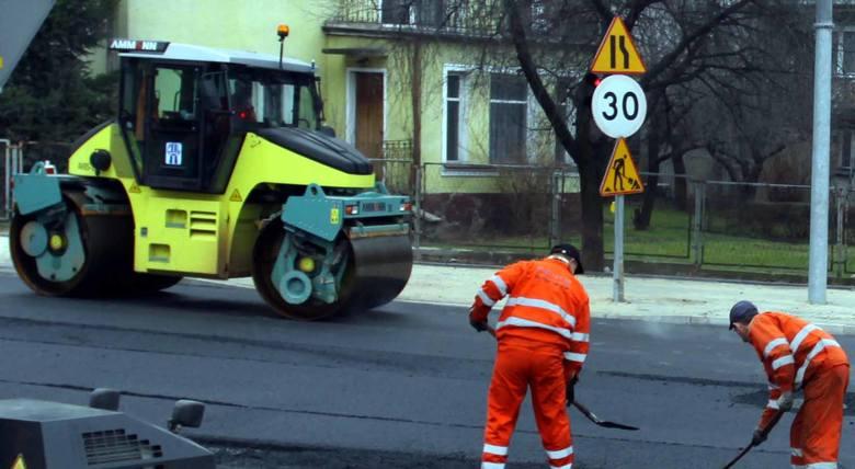 Ulica Dziesięciny w Białymstoku przejdzie remont. Będą utrudnienia w ruchu.