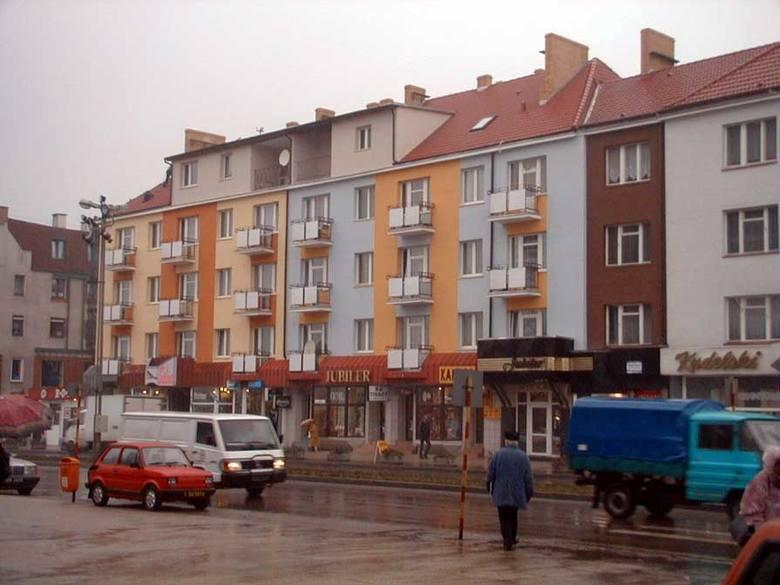 Publikujemy kolejne zdjęcia naszego fotoreportera Radosława Brzostka. Zobaczcie jak wyglądał Koszalin na początku XXI wieku. Rozpoznajecie te miejsca?