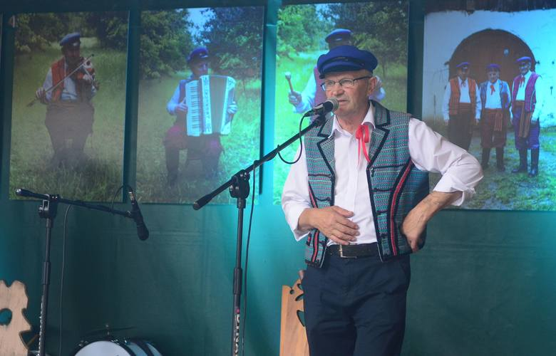 W Muzeum Wsi Radomskiej odbyła się Potańcówka pod Dębem, oraz promocja płyty kapeli Jana Wochnika.  Jest to kolejny album kapeli dokumentujący muzykę