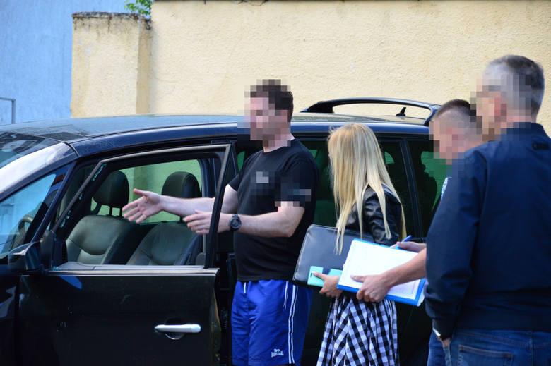 We wtorek późnym popołudniem doszło w Koszalinie do napadu na kantor przy ulicy Grunwaldzkiej. Trwa policyjna obława.Ze wstępnych informacji wynika,