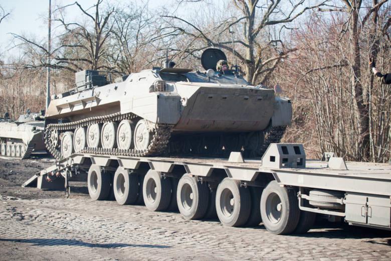 Żołnierze 7. Brygady Obrony Wybrzeża wrócili z ponad miesięcznego szkolenia.