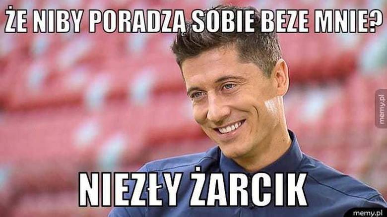 Biało-czerwoni przegrali w Chorzowie z Holandią 1:2 w meczu Ligi Narodów. Do przerwy Polacy prowadzili 1:0 po golu Kamila Jóźwiaka (6. minuta). Po zmianie