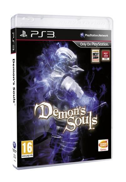 Demon's Souls na PS3, takiej oferty jeszcze nie było!