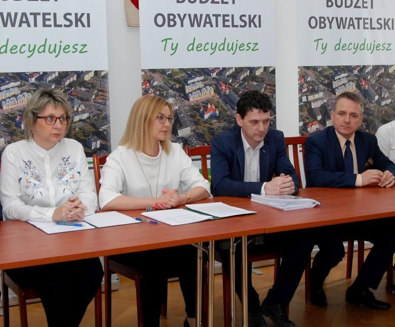 Dorota Subda z Ostrowi Mazowieckiej pełni obowiązki burmistrza Pułtuska [ZDJĘCIA]