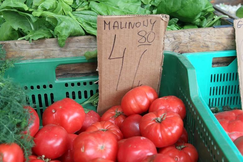 Żywność droższa o 7,8 proc. Najwięcej zapłacimy za owoce. Co jeszcze podrożało?
