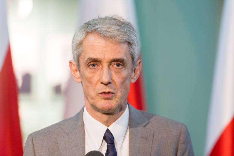 Michał Laskowski, sędzia Sądu Najwyższego