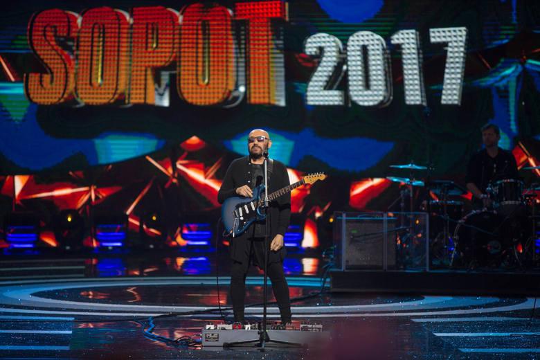 19 08 2017 sopot. top of the top festival w operze lesniej w sopocie n/z kombii fot. piotr hukalo / dziennik baltycki / polska press