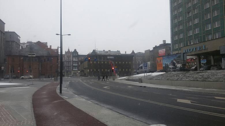 Śródmiejska w Katowicach