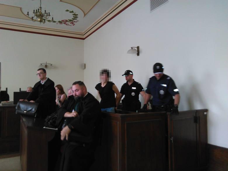 15 lat więzienia lub uniewinnienie za śmierć Agaty z Wejherowa
