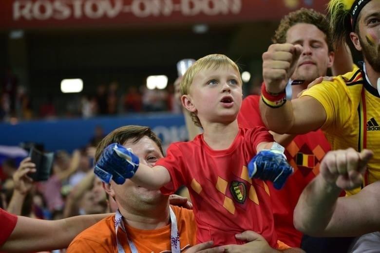Belgia - Anglia. Mecz o brązowy medal [ONLINE STREAM LIVE ...