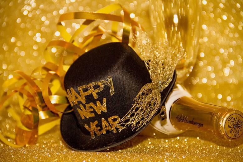 Życzenia noworoczne. Czego życzyć na Nowy Rok?
