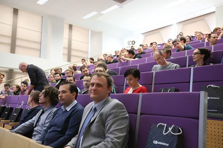 (mat. prasowe)We wtorek, 12 kwietnia Zielona Góra dołączyła do grona 30 miast z całego świata, w których zorganizowano udział w konferencji Facebook