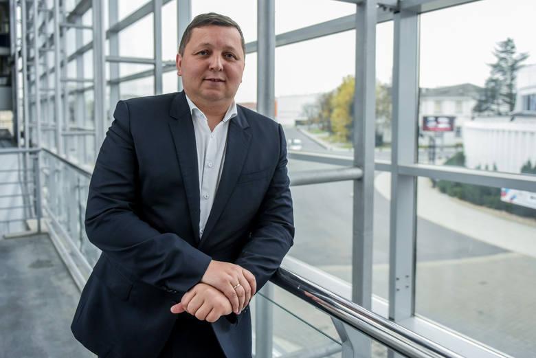 Niedługo kończy się kadencja zarządu Międzynarodowych Targów Poznańskich. W kuluarach mówi się, że do spółki ma się przenieść były wiceprezydent Poznania