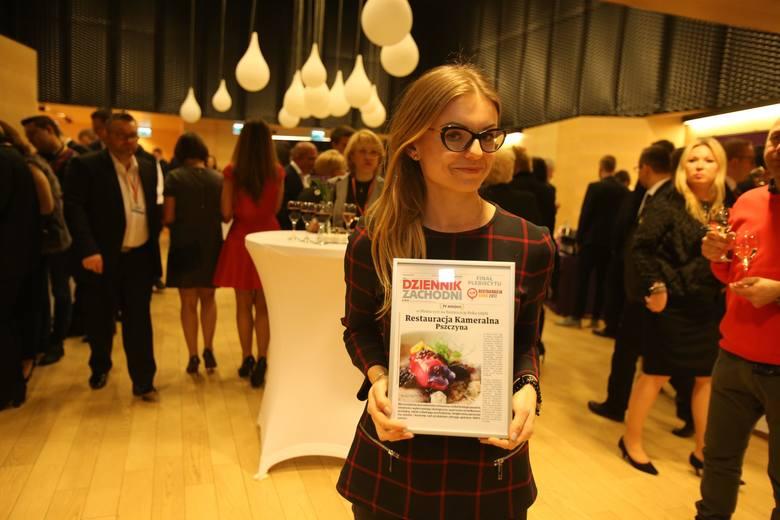 Restauracja Roku 2017: Gala Finałowa podczas Food Show w Katowicach ZDJĘCIA