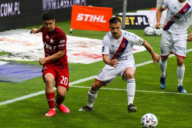 Zainteresowanie tym piłkarzem wykazuje - według portalu 90minut.pl - AEK Ateny. Tudor ma w tym sezonie cztery asysty w 14 meczach dla Rakowa i jest jednym