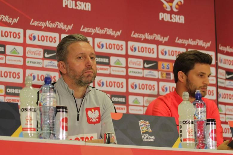 Polska - Portugalia TV ONLINE STREAM. Gdzie oglądać mecz Ligi Narodów Polska - Portugalia?