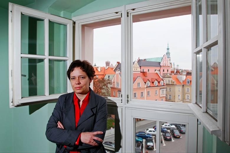 Obecnie miejskim konserwatorem jest Joanna Bielawska-Pałczyńska