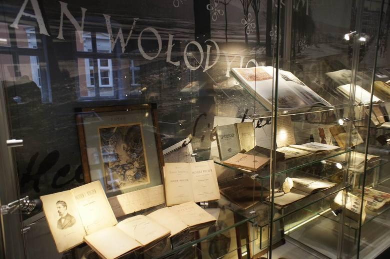 Muzeum Sienkiewicza w Poznaniu znów będzie dostępne dla zwiedzających
