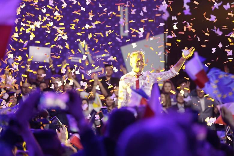 Robert Biedroń zaczął objazd po polskich miastach od niedzielnej konwencji krajowej partii Wiosna w Warszawie. Odwiedził też już Łódź i Zieloną Górę