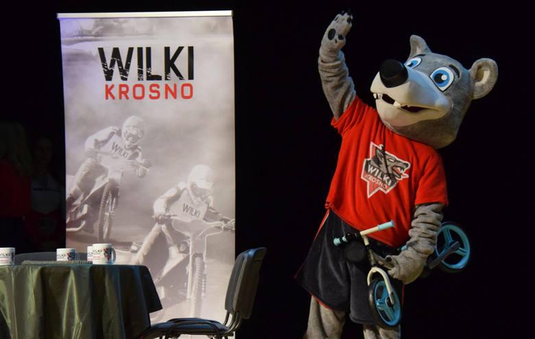 W przedświąteczny piątek o godz. 19. w Regionalnym Centrum Kultur Pogranicza odbyła się prezentacja drużyny Wilków Krosno na sezon 2020. Dla fanów żużla