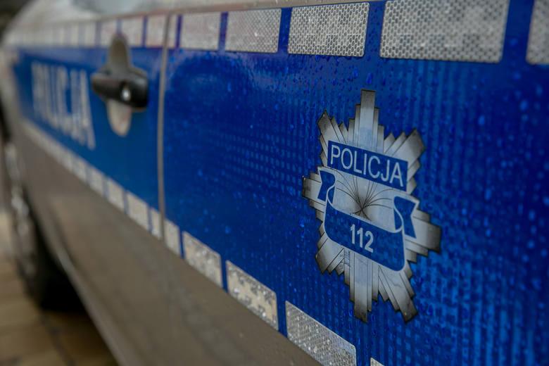 11.02.2016 krakow   ratownictwo symbol ilustracja policjafot anna kaczmarz  / polska press