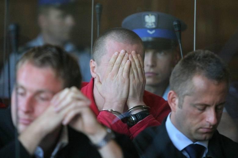 Ostatni do tej pory wyrok dożywocia toruński sąd wydał w sprawie 57-letniego Andrzej G. Za zabójstwo i gwałty. Dożywocie to obecnie najwyższa kara jaką