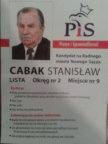 śmieszne Plakaty Wyborcze Hitem Kampanii Zdjęcia