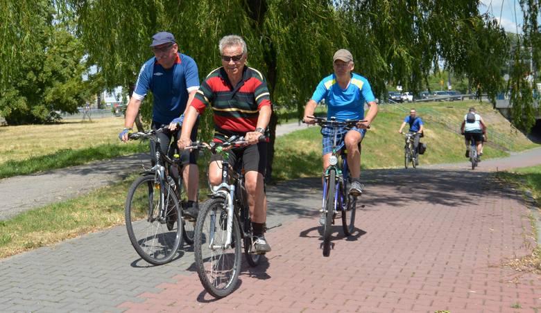 W Lublinie jest 140 kilometrów tras rowerowych. Teraz przybliża się realizacja połączenia rowerowego Lublin - Świdnik