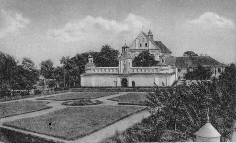 Ostrołęka obchodzi 647 urodziny. Zobaczcie ją na archiwalnych zdjęciach sprzed 100 lat