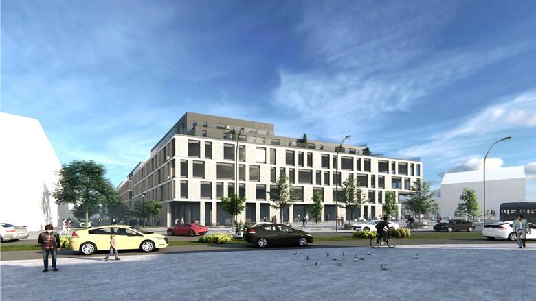 Ewa Leniart: w miejscu obecnego dworca autobusowego PKS powstałby nowoczesny kompleks będący wizytówką miasta