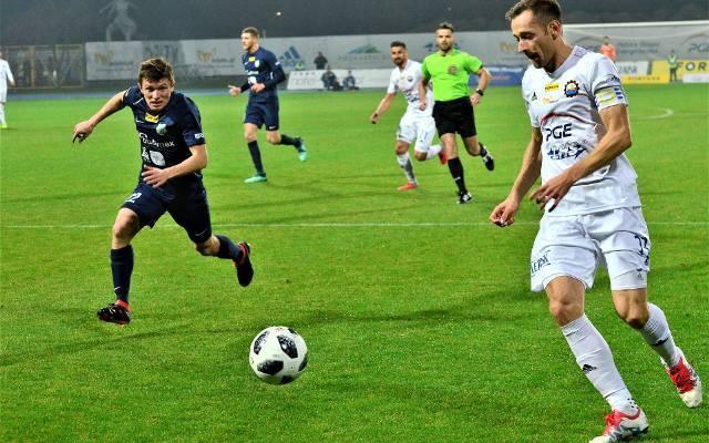 XXIII Ranking Nowin. Oto piłkarski TOP 5 od 1 do 4 ligi.