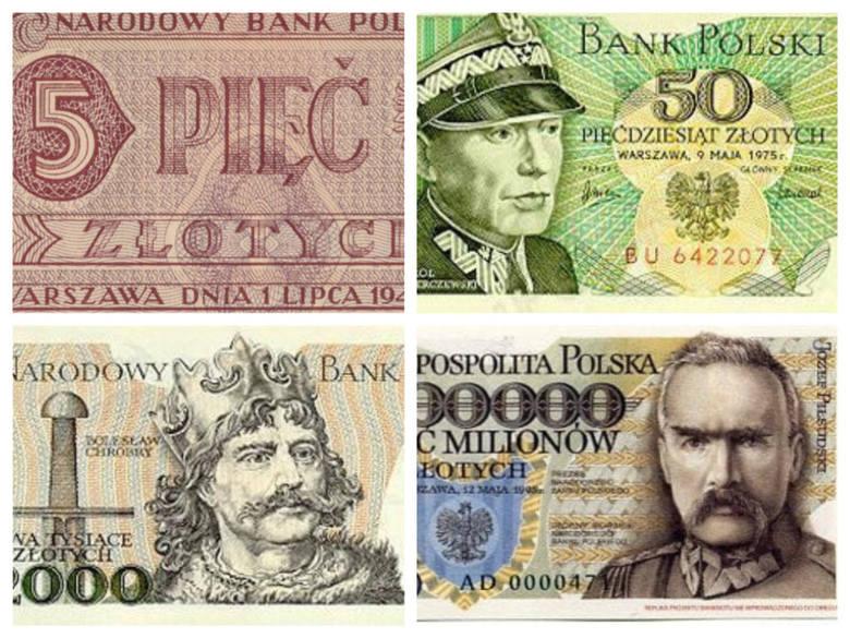 Pod koniec ubiegłego roku minęła 70. rocznica wymiany pieniędzy w Polsce, w wyniku której wiele osób straciło swoje oszczędności. Później reformy finansowe