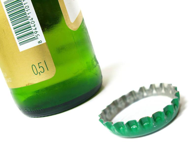 Piwo stanowi ponad 55 proc. kupowanego alkoholu.