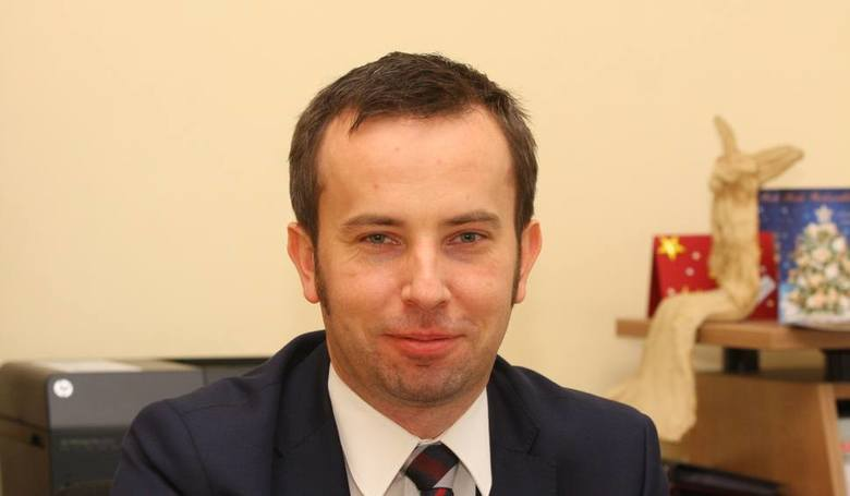 Rafał Bartek, nowy przewodniczący Sejmiku Województwa Opolskiego.