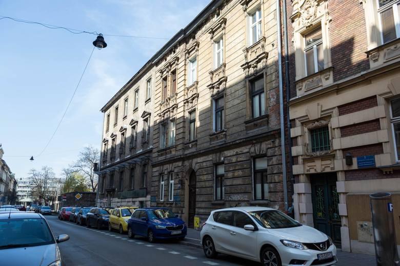 Za metr kwadratowy lokalu przy ul. Jabłonowskich trzeba średnio zapłacić 14 431 zł.