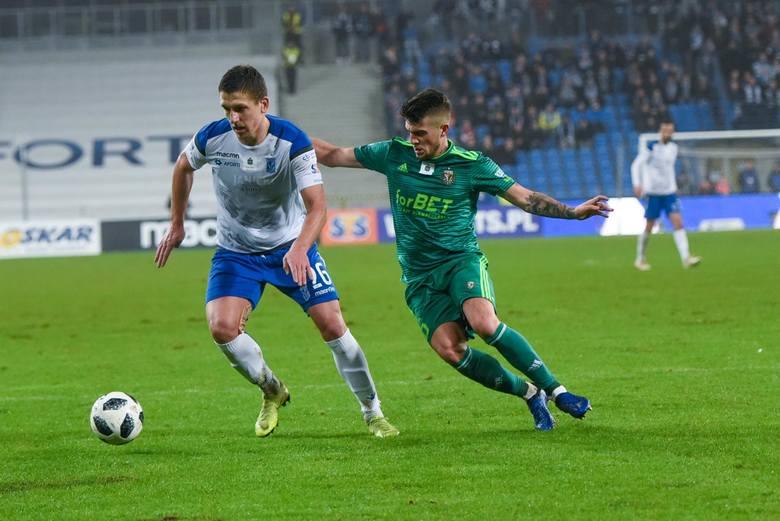<strong>Rafał Janicki - wypożyczony.</strong><br /> <br /> <strong>Przejdź dalej i zobacz kolejnych zawodników ---></strong><br />